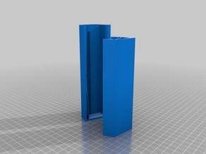 Matrix Display Case