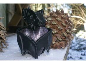 Vamp-entine Bat