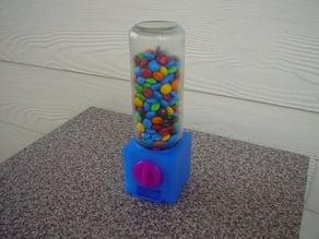 Lolly machine (super simple)