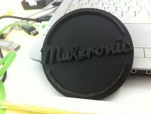 MaKeRonic