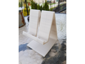 PL Design - Mobile phone stand