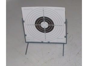 Target Holder 14cm