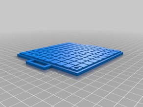 Storage boxes for small parts and components