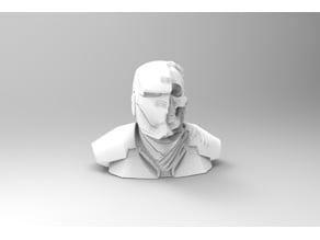 iron man _ skull