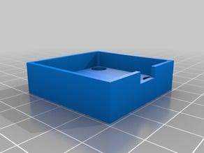Nema14 Stepper Bed