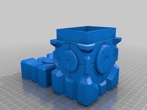 House Dimir - Companion Single Deck Box
