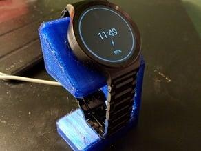 Minimalist Huawei Watch Charging Stand - Mk. 2