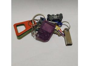 Gameboy key chain / llavero Gameboy