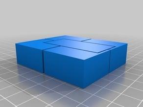 Transformer Box print-in-place