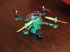 Beginner's Quadcopter
