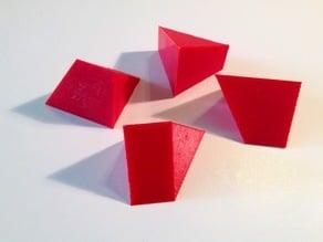 Split Pyramid