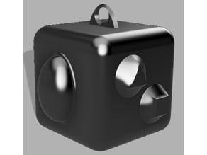 Steven Universe - Crystal gems Cube