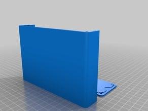 Project box, Slide together.