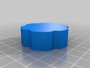 Box Fan knob