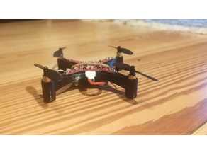 Micro Quad Frame (H8 mini)