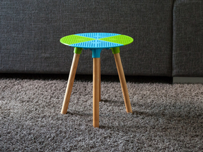 Side table, small table
