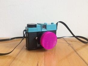 Lens Cap Diana Mini Lomography