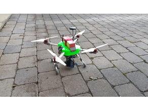 Drone - Quadrocopter