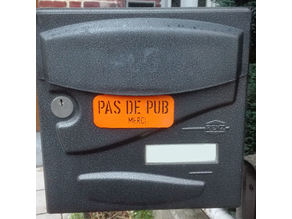 Pas de pub