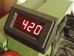 Tachometer Box