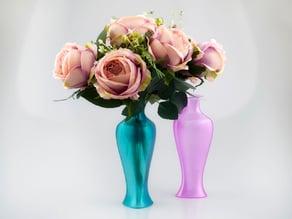 Curvaceous Vase