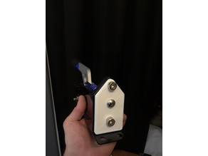 Amstudio Sim Racing Handbrake