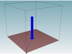 Z Axis Test