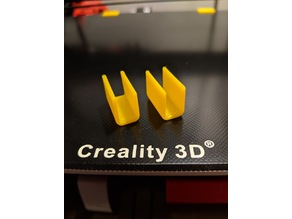 Creality Ender 3 Glass Bed Clips