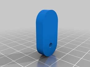 Rod Caps for Anet A8