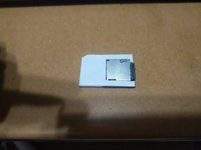 PS Vita Gamecard to SD case