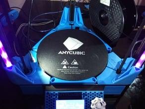 Anycubic Kossel USB LED Bracket