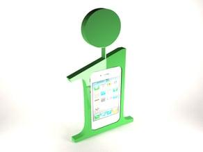 iiPhone = i²Phone