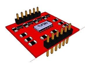 Modulo TLP281