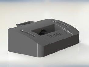 HTC one X amplifier dock