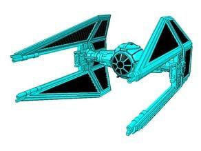 SW - TIE/IN Interceptor