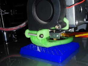 HICTOP fan nozzle cooler Filament