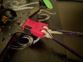 Vortex 250 Pro FrSky X4R Holder