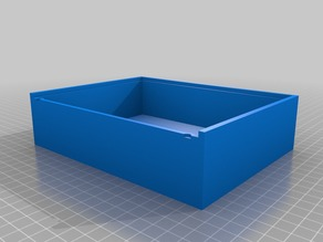 INFINITY BOX