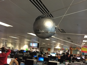 World Cup Sputnik