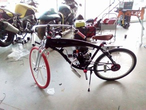 Motorized Bicycle Parts