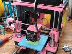 mini 3D printer (3Dtje)