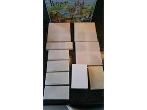 Keyper Insert box