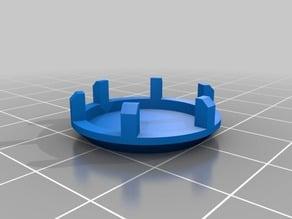 Roomba IR sensor protector