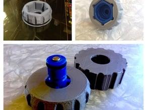 Carbonator Cap Wrench
