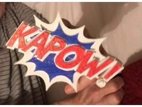 Kapow Knuckles