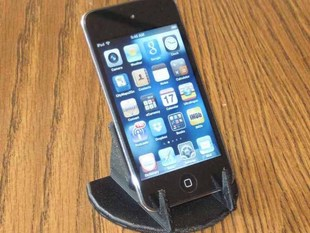 iTouch (4th Generation) Stand
