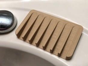 Taki Soap Dish
