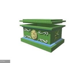 Leo altar