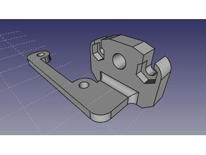 Flsun Cube SensorHolder