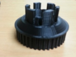 42t HTD5 Wheel Gear for Abec clones